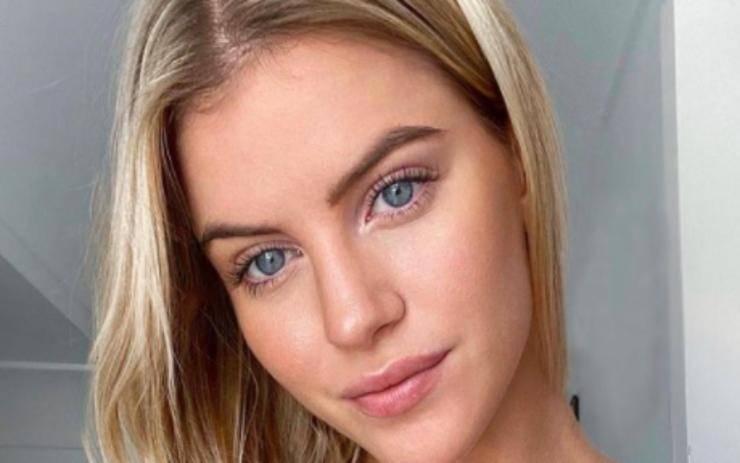 Sara Croce a Miss Italia