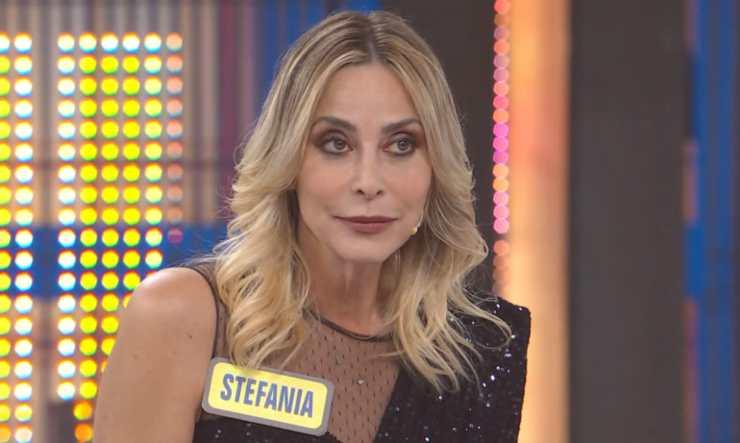 Stefania Orlando Avanti un altro