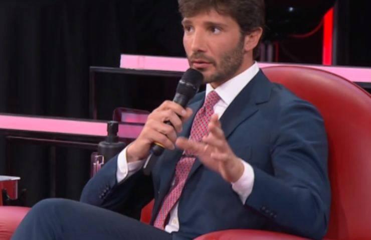 Stefano De Martino amici