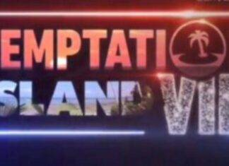 Temptation Island Vip coppia nozze