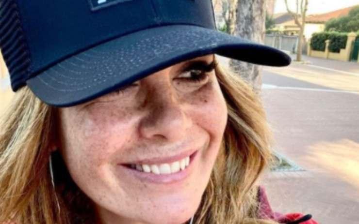 Vanessa Incontrada nel 2005