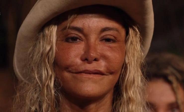 Vera Gemma capelli
