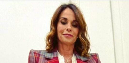 Cristina Parodi, sapete in cosa è laureata?