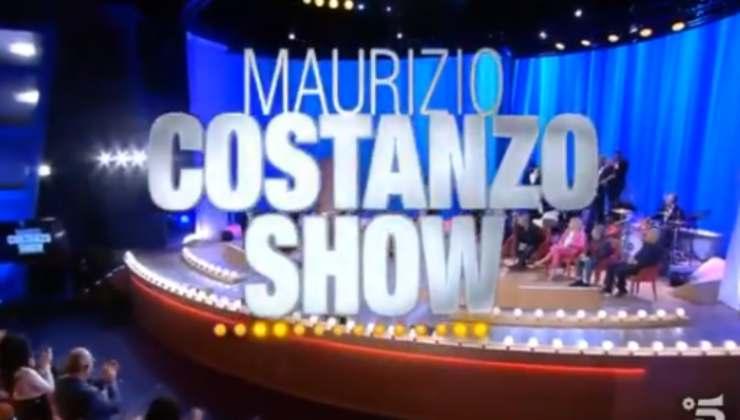 maurizio costanzo show 14 aprile