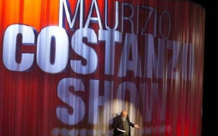 maurizio costanzo show 21 aprile