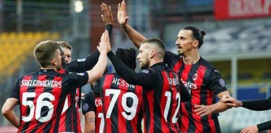 """Milan Genoa, Pioli: """"Gettate al vento troppe occasioni. Su Mandzukic…"""""""