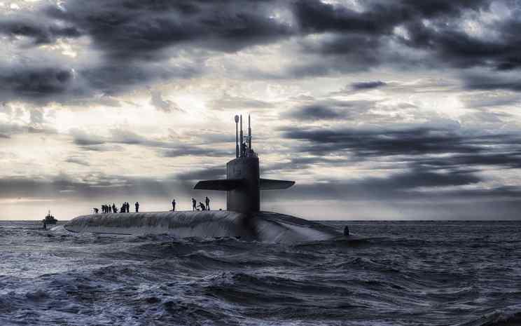 sottomarino indonesiano