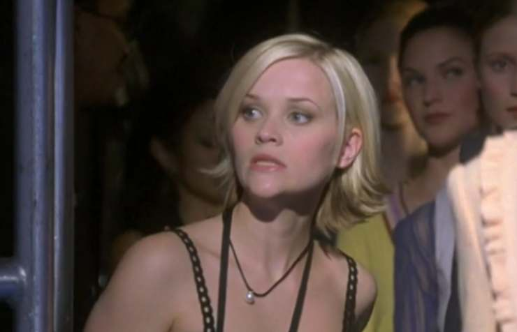 Reese Witherspoon oggi