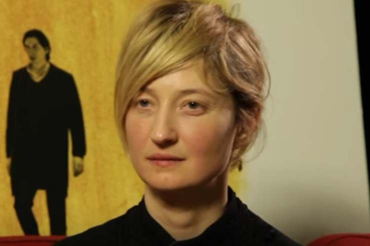 Alba Rohrwache compagno