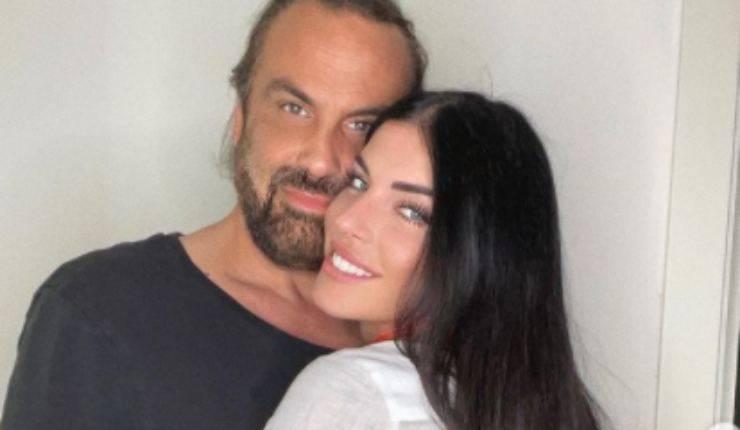 Alice Basso marito