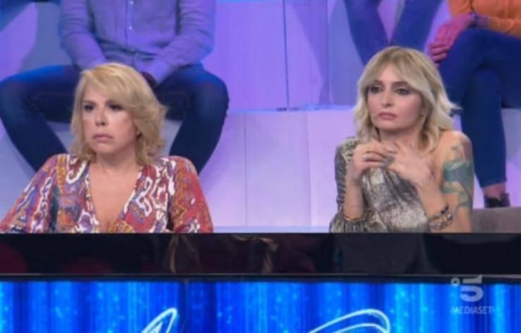 Anna Pettinelli e Veronica Peparini