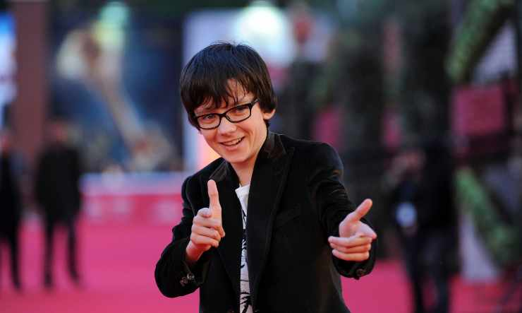 Asa Butterfield oggi