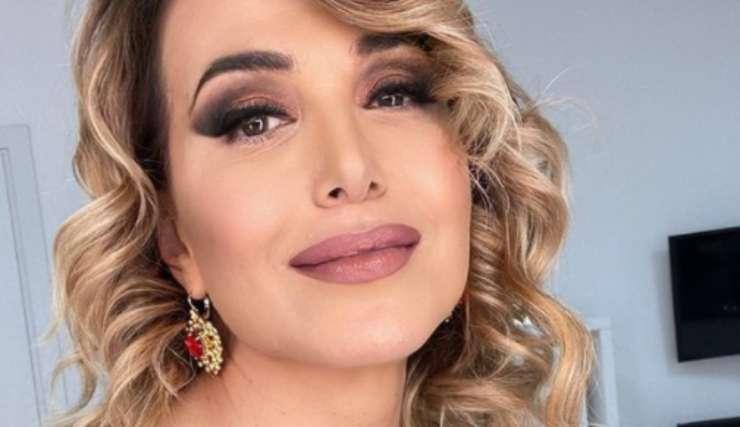 Barbara D'Urso ultima puntata