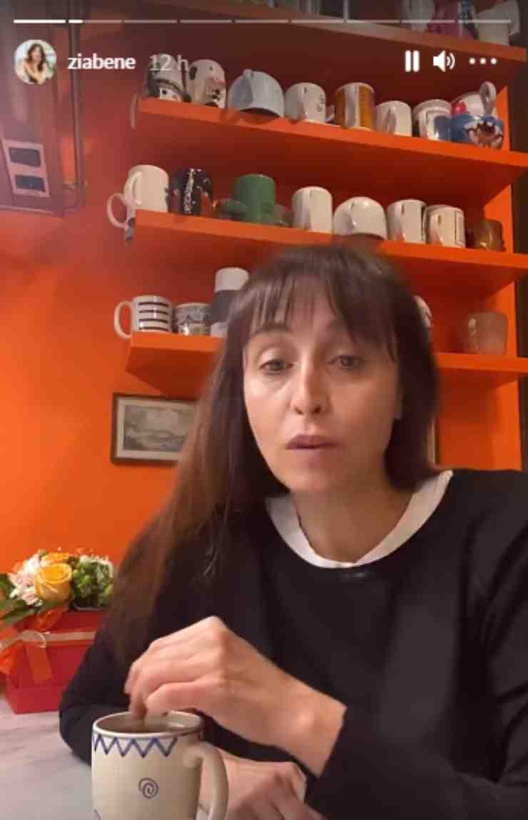 Benedetta Parodi imprevisto Bake Off