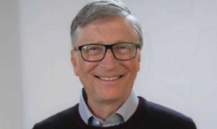 com'è diventato ricco Bill Gates