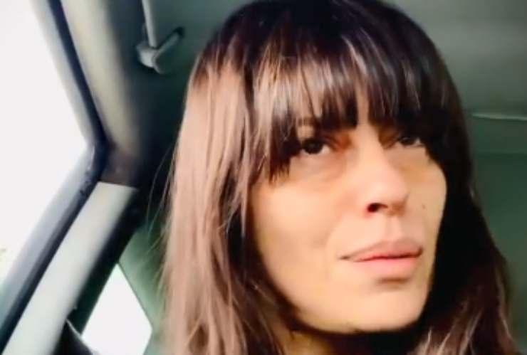 Claudia Pandolfi vita privata