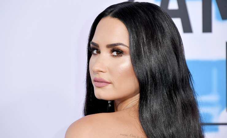 Demi Lovato serie tv