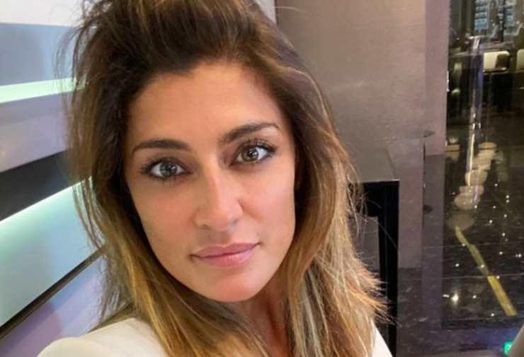 Elisa Isoardi amore carriera