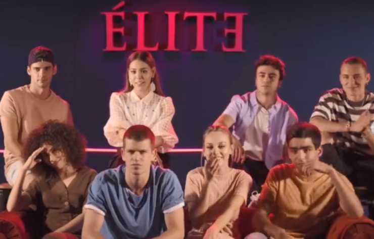 Elite 4 sorpresa
