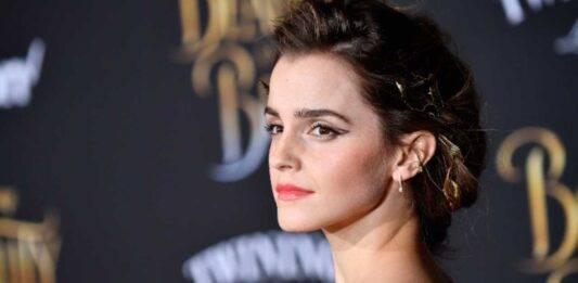 """Emma Watson ai fan: """"Le notizie ufficiali sulla mia vita e carriera sono quelle che condivido io"""""""