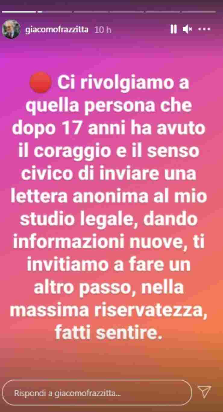 Denise Pipitone Frazzitta