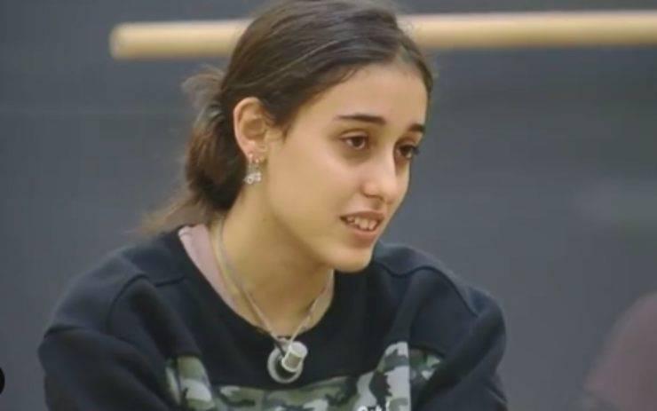 Giulia Sangiovanni