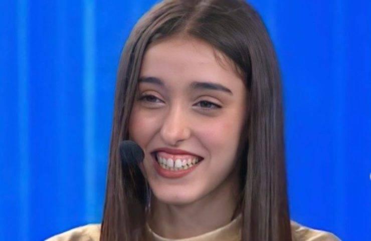 Giulia Stabile in tv