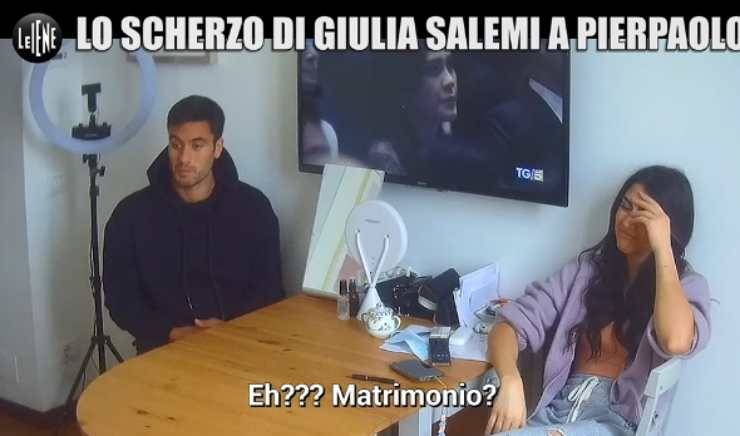 Le Iene Giulia Pierpaolo