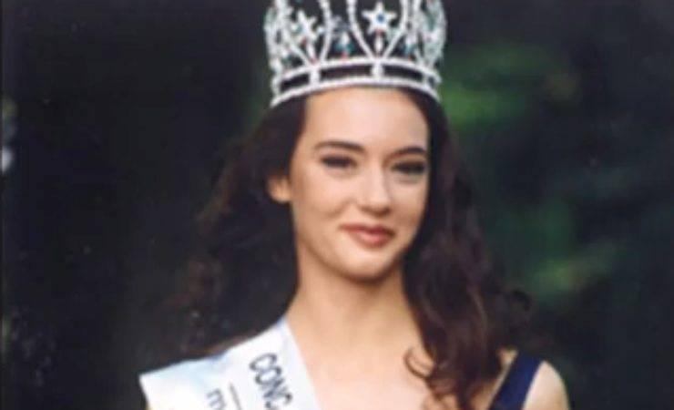 Miss Italia 1992