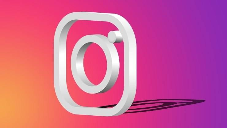Instagram cambiamento storie