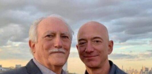 Jeff Bezos, patrimonio immenso: le cinque cose più costose