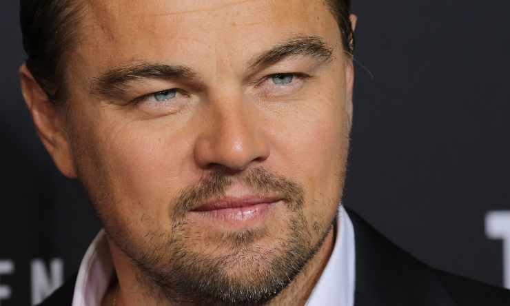 Revenant Leonardo DiCaprio