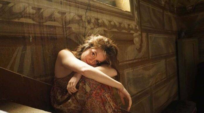 Ludovica Sannazzaro