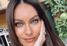 Paola Turani sesso bebè