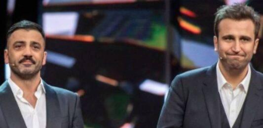 Pio e Amedeo, dopo la marea di polemiche di nuovo in tv: l'annuncio