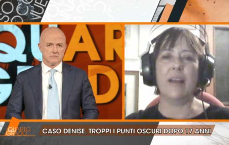 Denise Pipitone Nuzzi