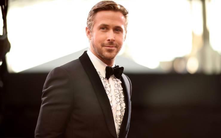 Ryan Gosling carriera