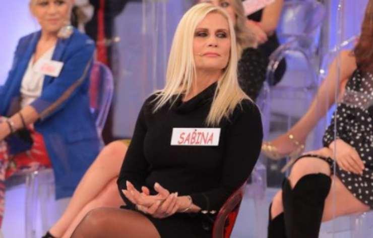 Sabina Ricci dopo Uomini e Donne