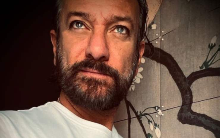 Sergio Assisi ex compagna