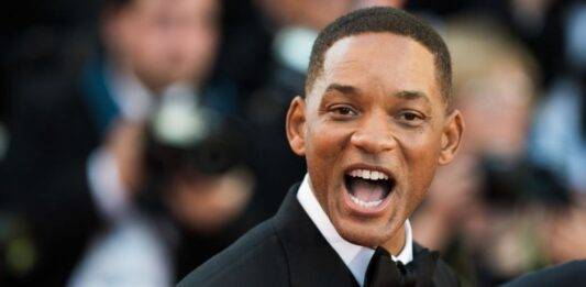 Will Smith fuori forma: presto una serie fitness su YouTube