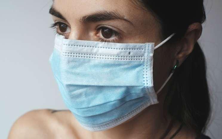 coronavirus annuncio mascherine