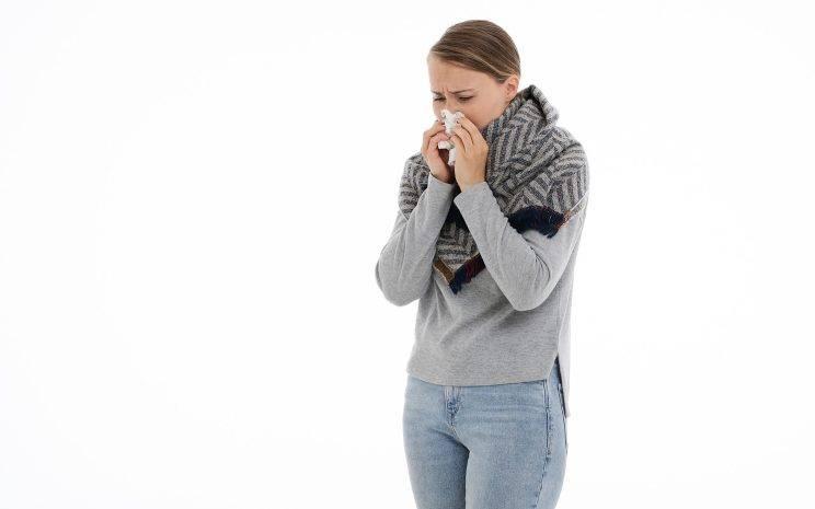 covid raffreddore