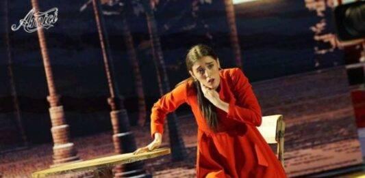 Amici 20, 'problemi' per Giulia in semifinale: avete visto cos'è successo?