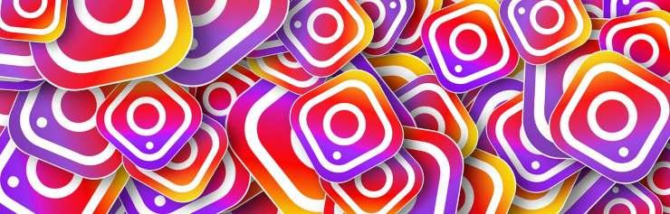 instagram novità