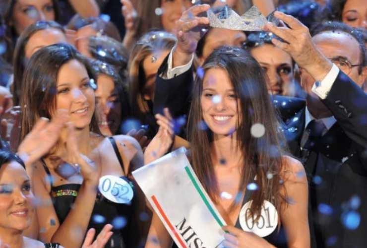 miss italia 2007 com'è oggi