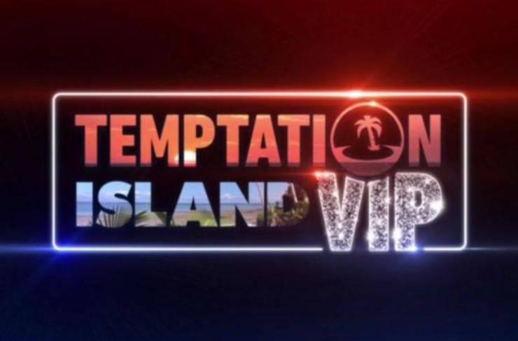 temptation island coppia
