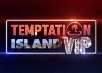 temptation island vip coppia matrimonio