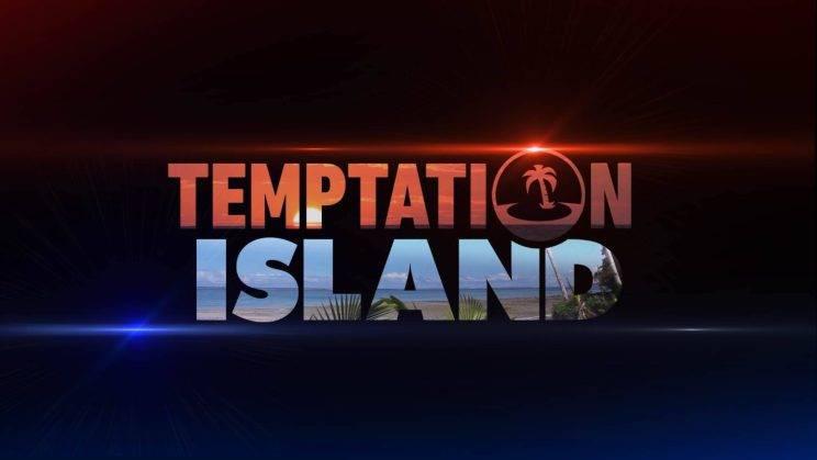 temptation island vip coppia