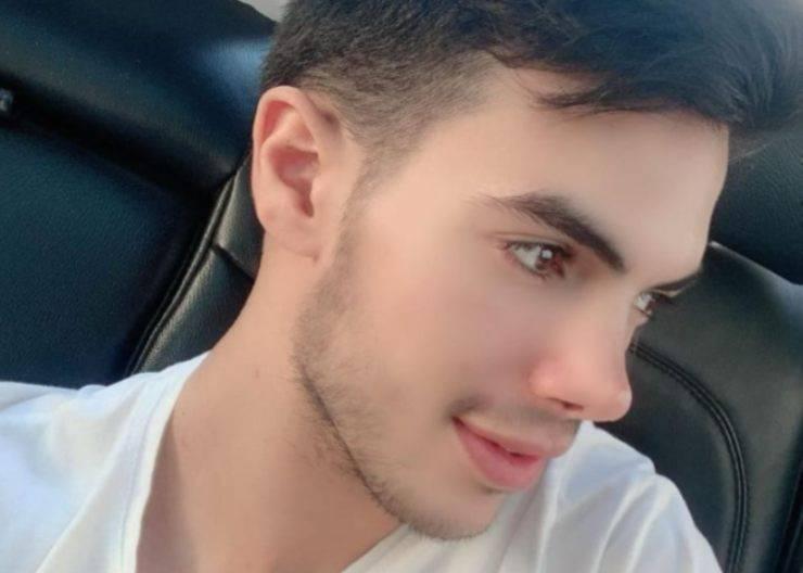 ucciso 20 anni gay