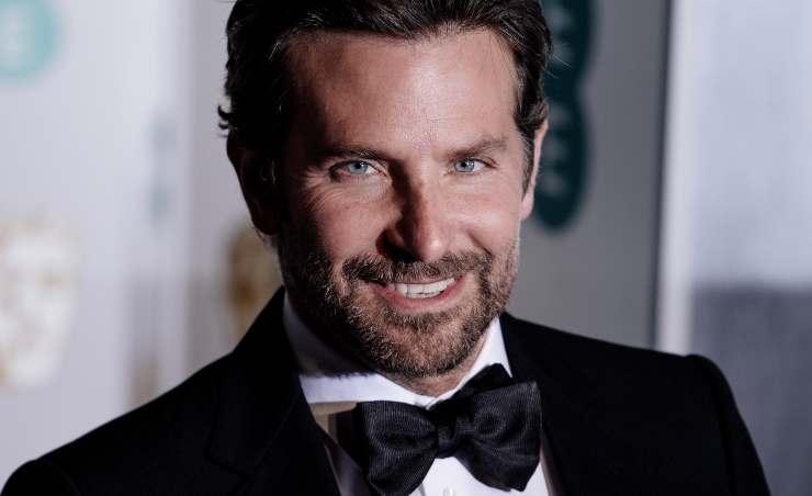Bradley Cooper laureato